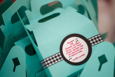 50s Party Decor and Food | The Prop Shop, Pittsburgh Party Rentals