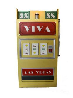 Pittsburgh Casino Las Vegas party props | The Prop Shop, Pittsburgh